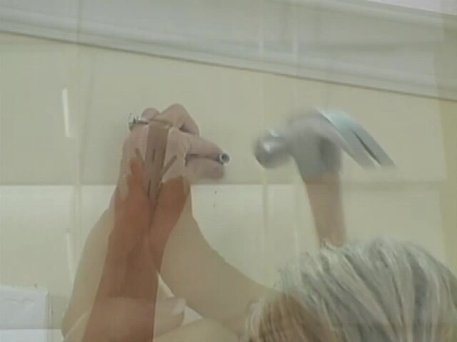 How to Install a Window Valance Video - Laura Ashley Roll Up Valance - Blinds.com DIY  - image 7 from the video