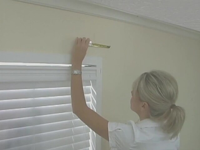 How to Install a Grommet Valance - Blinds.com - image 3 from the video