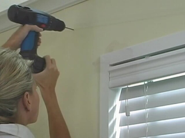 How to Install a Grommet Valance - Blinds.com - image 4 from the video