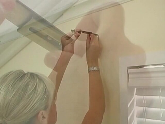 How to Install a Grommet Valance - Blinds.com - image 6 from the video