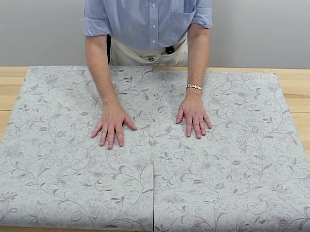 wallpaper terms half drop match As wallpaper is hung in strips, it is important that where two pieces join, that the pattern on the roll matches the pattern match can come in three different forms.
