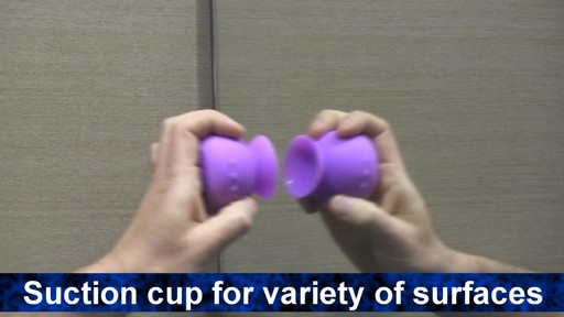 Overview: Bop Bluetooth Speaker - image 2 from the video