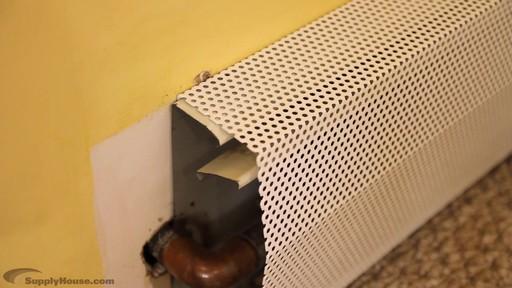 Baseboarders Diy Baseboard Heater Covers 187 Pex Radiant