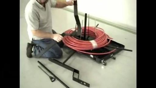 Uponor Tubing Uncoiler Related Keywords & Suggestions