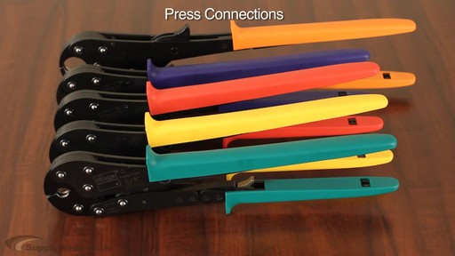 Comparing PEX Connection Systems - image 7 from the video
