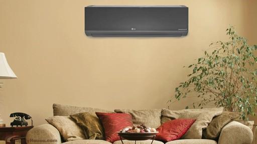 Lg Art Cool Mini Split Air Conditioning Systems 187 Pex