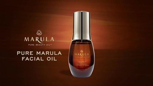 Pure Marula Facial Oil - image 1 from the video