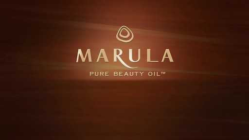 Pure Marula Facial Oil - image 10 from the video