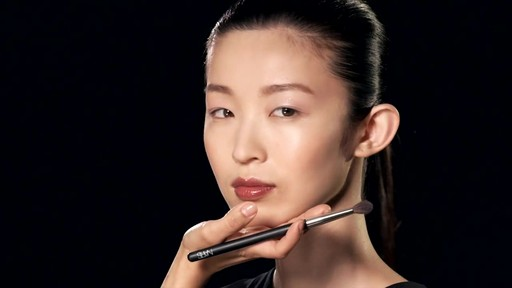 NARS Artistry Sessions : Fall 2012 Color Collection Eye Look - image 6 from the video