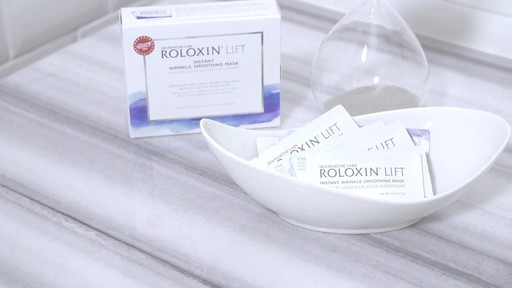 Dermache Lab's Roloxin Lift - image 1 from the video