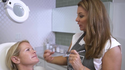 Introducing Kate Somerville Skincare - image 3 from the video