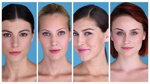 Find Your Foundation with Bliss Color - image 10 from the video