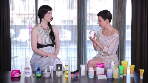 Sarah Sophie Flicker: Mommy Must Haves - image 3 from the video