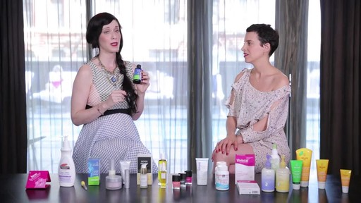 Sarah Sophie Flicker: Mommy Must Haves - image 5 from the video