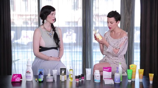 Sarah Sophie Flicker: Mommy Must Haves - image 6 from the video