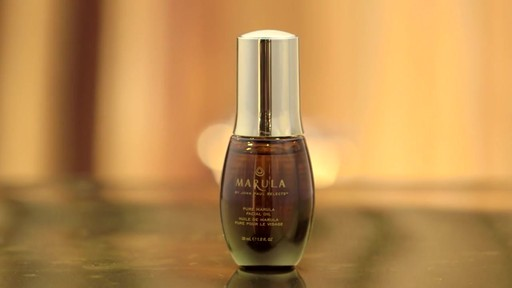 Behind the Brand: Marula Pure Beauty Oil - image 2 from the video