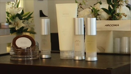 Arcona Basic Five - image 1 from the video