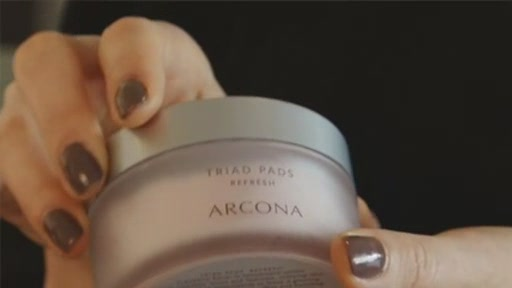 Arcona: Spa Treatments at Home - image 1 from the video