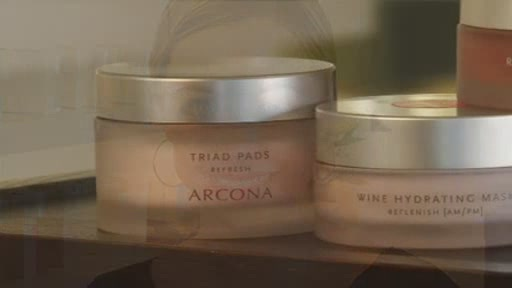 Arcona: Spa Treatments at Home - image 10 from the video