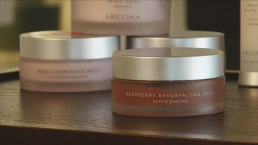 Arcona: Spa Treatments at Home - image 2 from the video