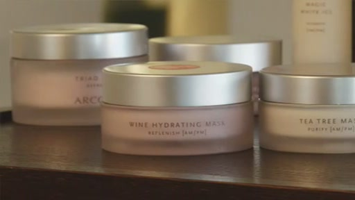 Arcona: Spa Treatments at Home - image 5 from the video