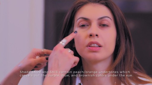 Kevyn Aucoin: The Neutral Look - image 3 from the video