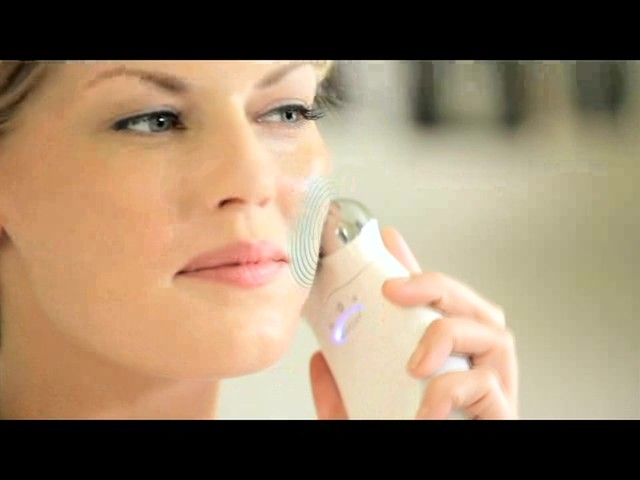 NUFace Trinity Facial Toning Device - image 5 from the video