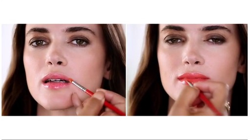 [Smashbox] 3 Be Legendary Lip Looks - image 8 from the video