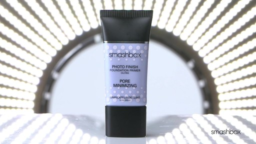 Smashbox Pore Minimizing Primer - image 2 from the video