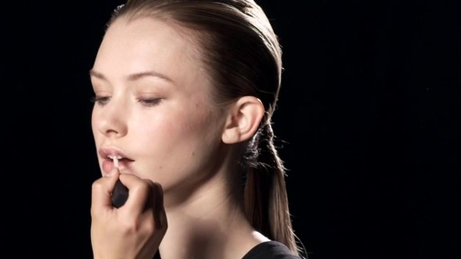 NARS Artistry Sessions : Fall 2012 Color Collection Cheek Look - image 9 from the video