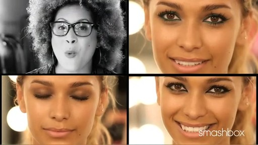 3 Awesome Eyeliner Looks From Smashbox - image 3 from the video