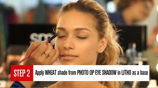 3 Awesome Eyeliner Looks From Smashbox - image 4 from the video