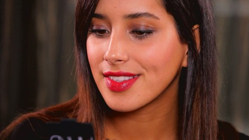 Romy's Tips: Cranberry Lips - image 9 from the video
