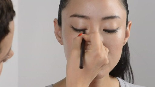 Soft Double Winged Eyeliner Look - image 5 from the video