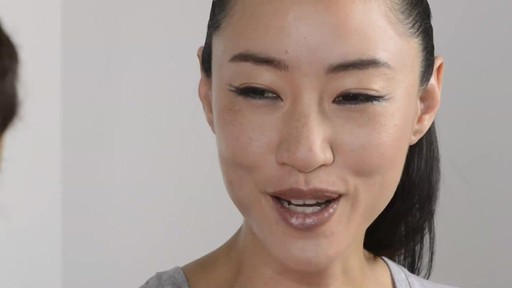 Soft Double Winged Eyeliner Look - image 7 from the video