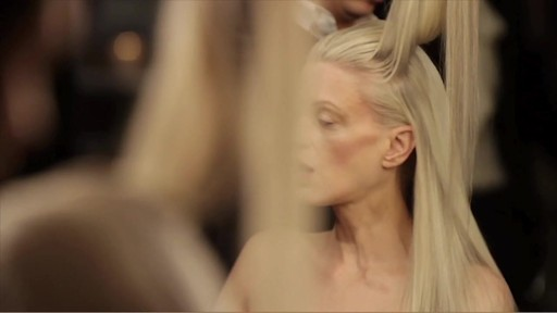 NARS Fall 2012 Campaign Behind The Scenes - image 1 from the video