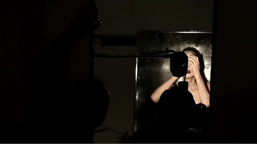 NARS Fall 2012 Campaign Behind The Scenes - image 3 from the video