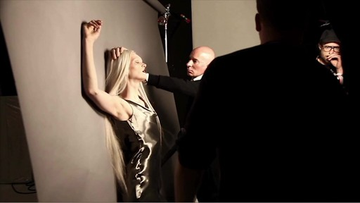 NARS Fall 2012 Campaign Behind The Scenes - image 5 from the video