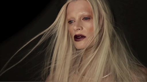 NARS Fall 2012 Campaign Behind The Scenes - image 9 from the video