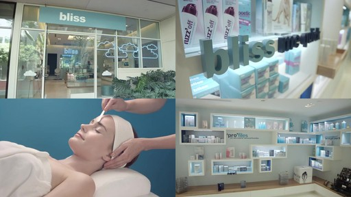 Introducing Bliss Color's Un-Buffing Believable Smoothing Finishing Balm - image 1 from the video