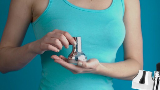 Introducing Bliss Color's Un-Buffing Believable Smoothing Finishing Balm - image 5 from the video