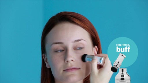 Introducing Bliss Color's Un-Buffing Believable Smoothing Finishing Balm - image 8 from the video