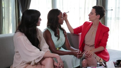 Romy's Foundation Tips: Acne Scars and Discoloration - image 5 from the video