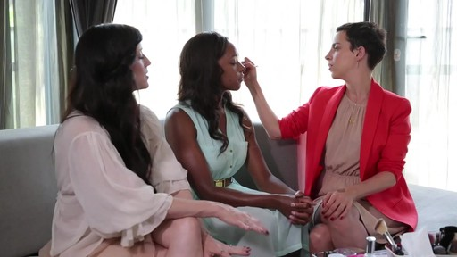 Romy's Foundation Tips: Acne Scars and Discoloration - image 6 from the video