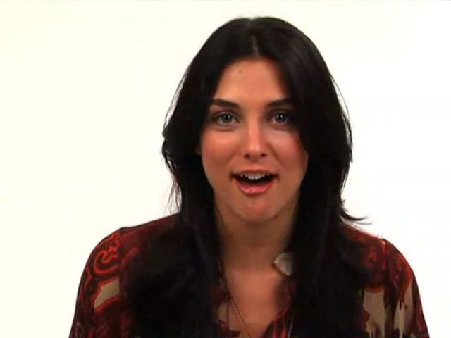 Ford Models: Brighten Up Tired Eyes - image 1 from the video