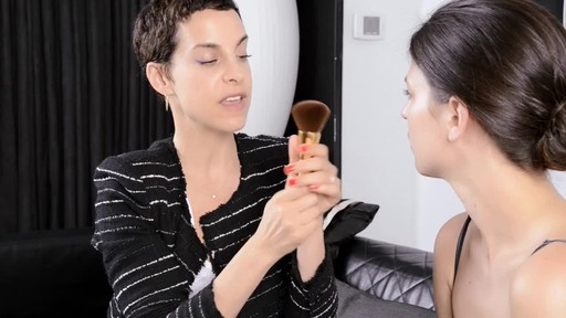 The Right Beauty Tools - image 1 from the video