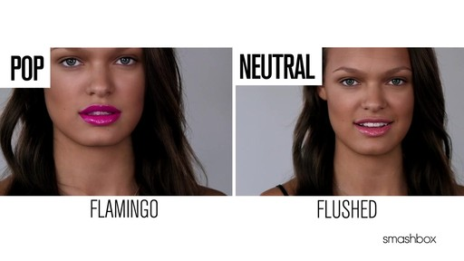 FInd Your Perfect Smashbox Lip Lacquer - image 8 from the video