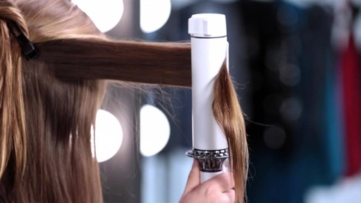 T3 Stylist Secret of Long Lasting Waves - image 6 from the video