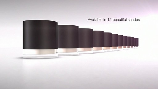 Introducing Jay Manuel Beauty's Powder To Cream Foundation - image 2 from the video