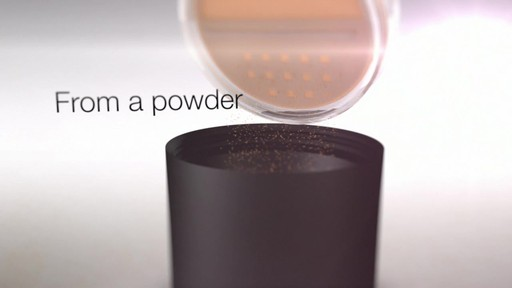 Introducing Jay Manuel Beauty's Powder To Cream Foundation - image 5 from the video